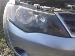 Фара правая Mitsubishi Outlander CW5W 4B12 (030920A)