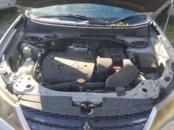 Двигатель Mitsubishi Outlander CW5W 4B12 (030920A)