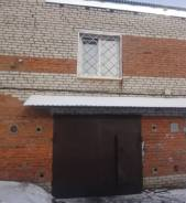 Гаражи капитальные. улица Калинина 41а, р-н Ленинский, 30,0кв.м., электричество, подвал.