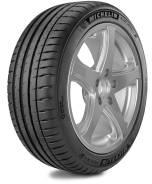 Michelin Pilot Sport 4 SUV, MO 255/40 R21 102Y XL