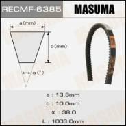 Ремень клиновидный Masuma рк.6385 13х1003 мм 6385
