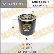 Фильтр масляный C-307 Masuma MFC1318