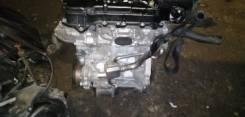 Двигатель 1KR-FE Dihatsu BOON M600S пробег 43322км.