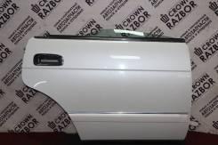 Дверь зад право Toyota Crown JZS141