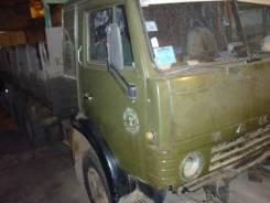 КамАЗ 5320. Продается грузовик КамАЗ-5320, 6x4