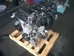 Мотор 4J10