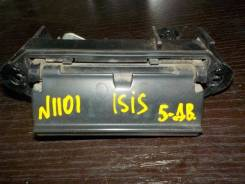 Ручка багажника Toyota Isis, задняя