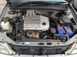 АКПП A541E-01A Toyota Pronard MCX20 2000