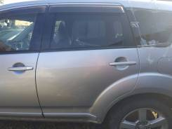 Дверь задняя левая Mitsubishi Outlander CW5W 4B12 (030920A)
