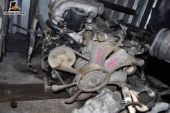 Двигатель QD32 Nissan Datsun RMD22, QD32 (LegoCar125)