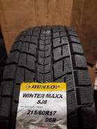 Dunlop Winter Maxx SJ8, 215/60 R17 96R