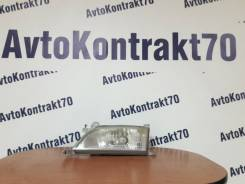 Фара Toyota Corona Premio 98-01 левая контрактная в Наличии в Томске!