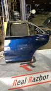 Дверь задняя левая Toyota Crown AWS210 /RealRazborNHD/