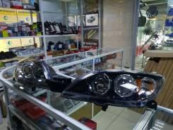 Фара Mazda 3/Axela 2003-09