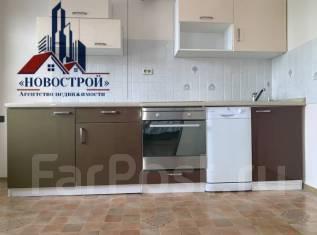 3-комнатная, улица Никифорова 2. Борисенко, агентство, 67,0кв.м.