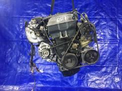 Контрактный двигатель Mazda Familia BJFW FSZE Установка Гарантия