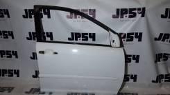 Дверь боковая передняя правая Toyota Harrier GSU35