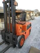 Balkancar. Продаётся вилочный погрузчик Балкан кар, 2 000кг., Электрический