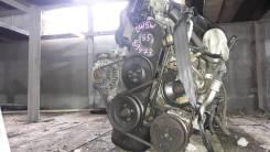 Контрактный двигатель B5 2wd в сборе 50000км
