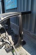 Стойка кузова средняя Nissan X-Trail, левая