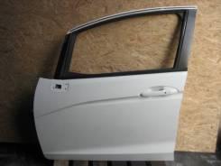 Дверь левая передняя Honda Shuttle GK, GP7, GP8
