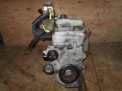 Двигатель Nissan CR12 March AK12 2002г