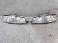 Фары пара Honda Domani mb3 mb4 mb5