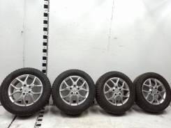 "Комплект зимних колес "" LegeArtis "" R15 [9117772]"