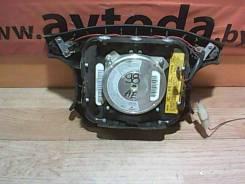 Подушка безопасности водителя Hyundai Accent 1999