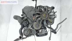Двигатель Volkswagen Passat 5, 2000-2005, 1.9 л, дизель (AWX)