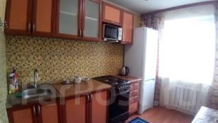 1-комнатная, улица Адмирала Кузнецова 80. 64, 71 микрорайоны, частное лицо, 37,2кв.м. Кухня