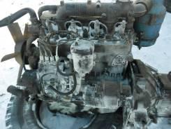 Дизель-ТС. Продам дизель д-243 в сборе скоробкой зил