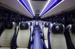 Foxbus. Автобус FoxBus 62411-09