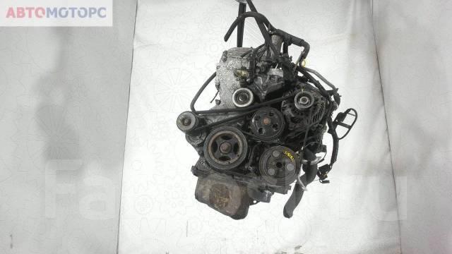 Двигатель Mazda 2, 2007-2014, 1.3 л, бензин (ZJ-VE)