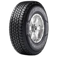 Goodyear Wrangler All-Terrain Adventure With Kevlar, Kevlar 205/70 R15 100T