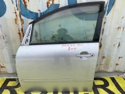 Дверь левая передняя в хорошем состоянии Toyota Ipsum 67002-44060