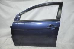 Дверь передняя левая MMC Galant Fortis CY4A 4B11 2007 г