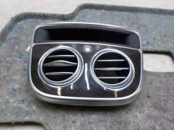 Дефлектор кузова Mercedes-Benz W222 (S-Klasse) 2013