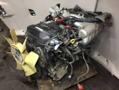 Двигатель 1JZ GE Toyota Cresta JZX100 #80