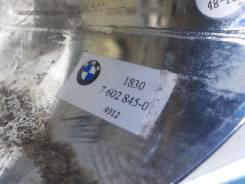 Насадка глушителя BMW X6 F16 2014