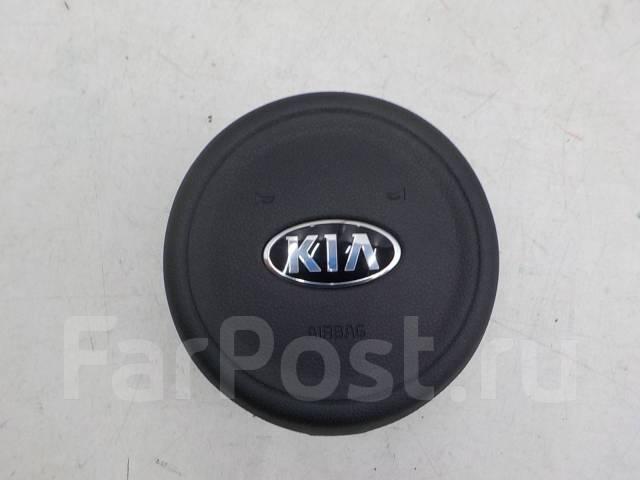 Подушка безопасности водителя Kia Optima IV GT Line [56900D4100WK] 56900D4100WK