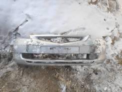 Передний бампер Honda Fit gd1