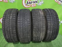 Bridgestone Blizzak VRX, 205-65 R15