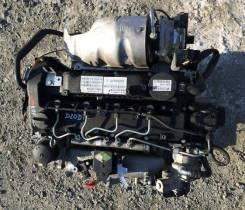 Двигатель d20dtf по запчастям