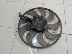 Вентилятор радиатора 9 лопостей 2.0 дизель [KTA2132134121] для SsangYong Actyon II [арт. 508258-6]