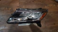 Фара левая Nissan Pathfinder (R52) 2014>
