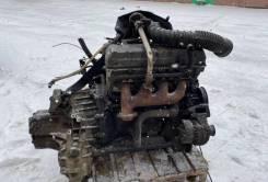 Двигатель Мерседес Вито 2,3 D OM 601.942