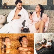 "Спа-программа для пары ""Марокканские каникулы"""
