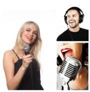Урок вокала