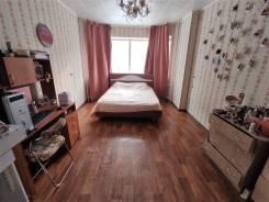 1-комнатная, улица Советская 10. Кировский, частное лицо, 43,0кв.м. Вторая фотография комнаты